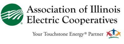 Association of Illinois Electric Cooperatives AIEC Logo