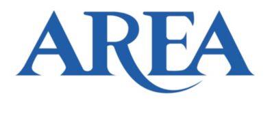 Alabama Rural Electric Association AREA Logo