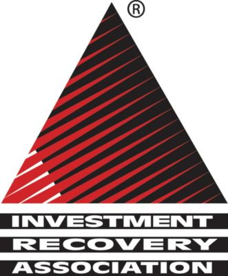 Investment Recovery Association Logo