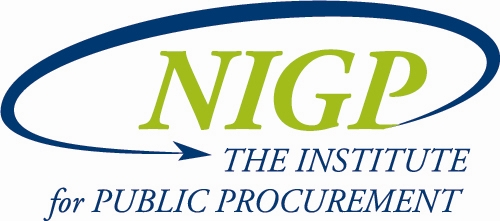 National Institute of Government Procurement NIGP Logo